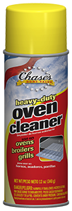 CHV Oven Cleaner